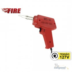 Pistola de Solda Fire 150 127v Hikari